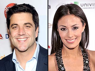 NBC Sports' Josh Elliott Engaged to Liz Cho