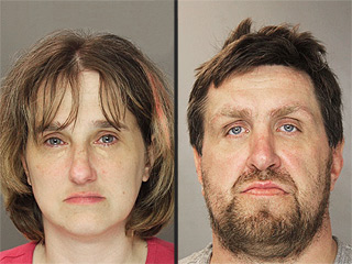 Pennsylvania Parents Charged with Homicide in Starvation Death of 9-Year-Old Son