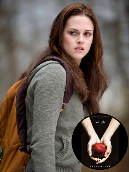 Twilight Short Films to Be Released