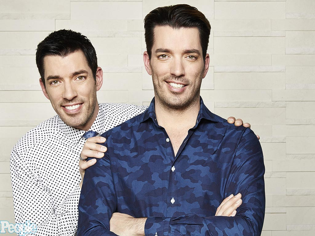 Property Brothers Las Vegas Home Renovation Reveal