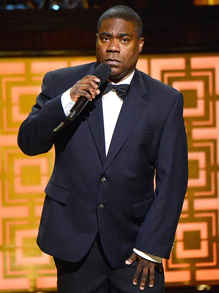 Tracy Morgan Injured in Car Crash: Comedian in Critical Condition