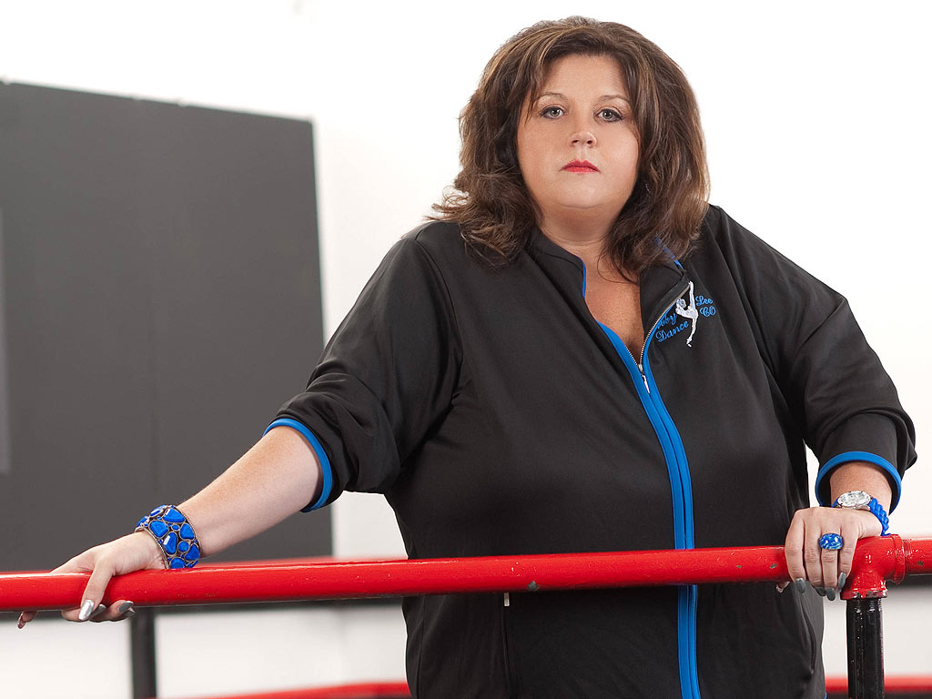 Abby Lee Miller of Dance Moms Sued for Assault by Teen Student
