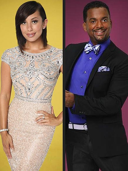 Dancing with the Stars Cast Gets New Pro Partners