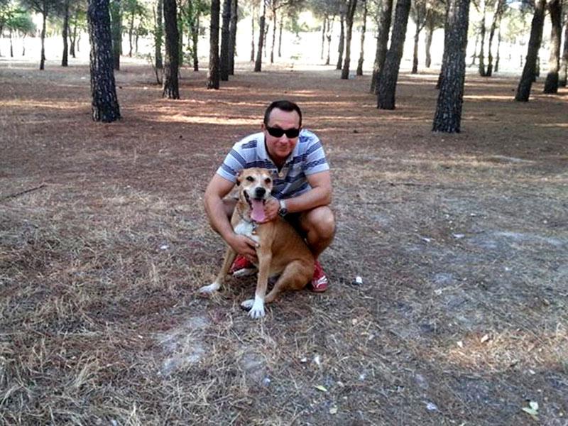 Spanish Authorities Plan to Euthanize Dog of Nurse Diagnosed with Ebola