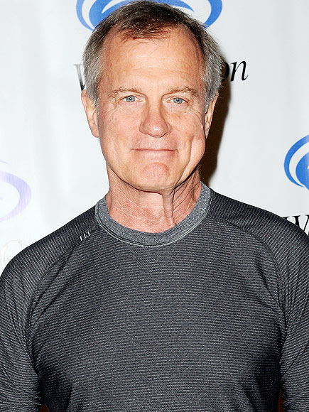 Stephen Collins Net Worth