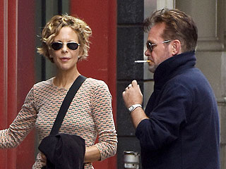 Meg Ryan and John Mellencamp 'Are Back Together': Source