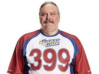 Biggest Loser's Mike Murburg: My Late Son's Dying Wish Saved My Life