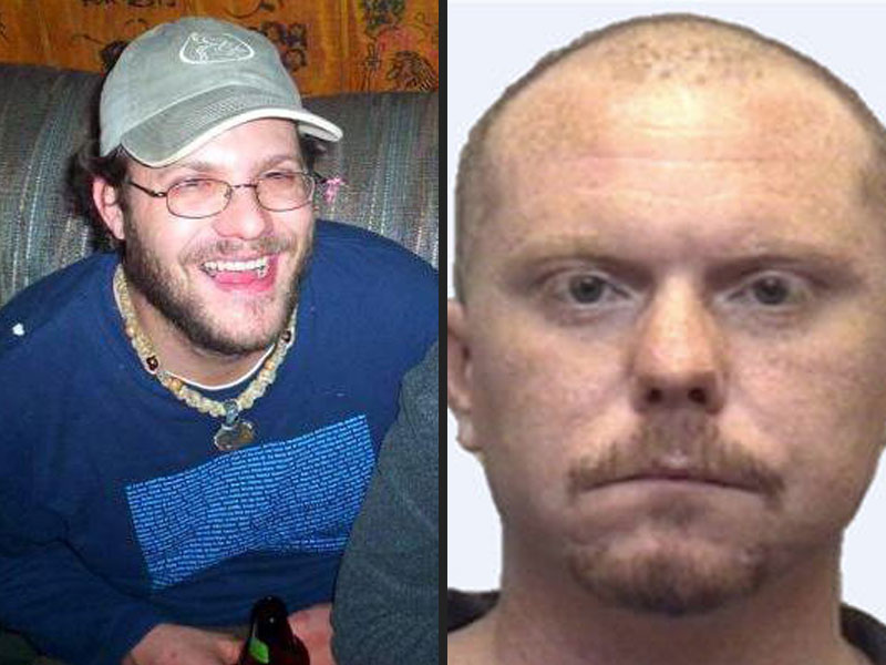Victims Joshua Wetzler and Tommy Welch, Missing Since 2009, Identified in Backyard Graves