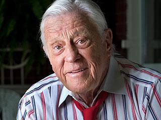 Former Washington Post Editor Ben Bradlee Dead at 93