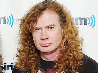 Body of Megadeth Singer's Mother-in-Law Found Two Months After She Went Missing