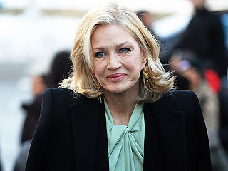 Diane Sawyer's Mother Dies at 94