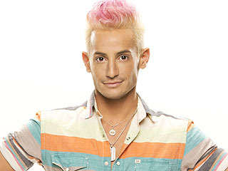 Big Brother's Frankie Grande Is Headed to Broadway