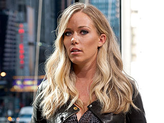 Kendra Wilkinson to Hank Baskett: You Aren't Wanted