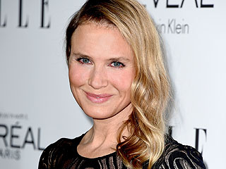 Renée Zellweger to PEOPLE: 'I'm Glad Folks Think I Look Different'