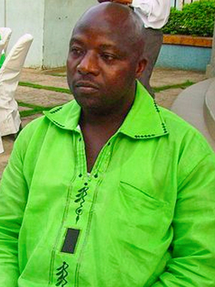Thomas Eric Duncan, First Ebola Victim, Remembered at Funeral