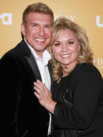 Todd Chrisley Gay? Chrisley Knows Best Star Addresses Rumors