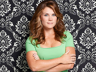Alison Sweeney Says Goodbye to Days of Our Lives