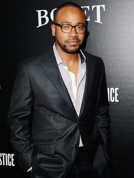 Columbus Short: I Feel 'Raw and Vulnerable' Right Now