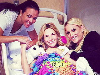 Diem Brown: My Dream of Motherhood Is Not Selfish