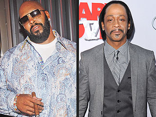 Suge Knight & Katt Williams Arrested, Charged with Robbery