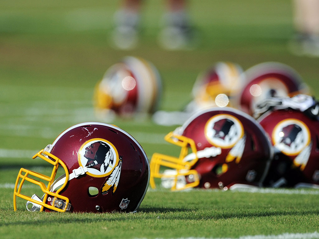 U.S. Patent Office Rules Washington Redskins Name 'Disparaging of Native Americans'