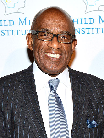 Al Roker Pooped His Pants at the White House
