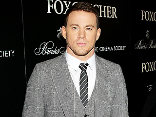 Sexiest Director Alive? Channing Tatum Is About to Helm His First Movie