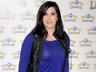 RHONJ's Jacqueline Laurita Is a Grandma — See the Adorable Photos of Her Newborn Grandson!