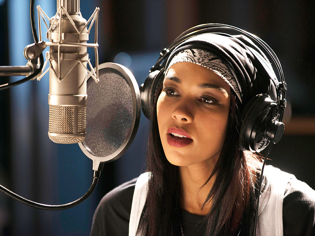 Aaliyah Biopic: Timbaland Slams Lifetime