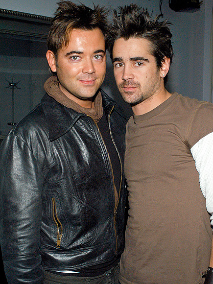 Colin Farrell Fights for Gay Marriage in Ireland: 'This Is Personal to Me'