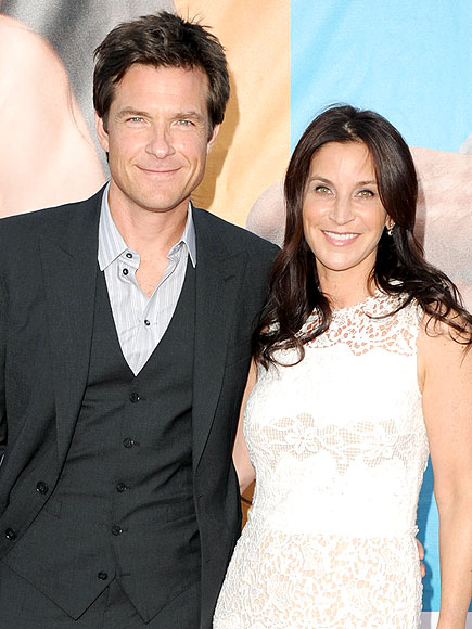 Jason Bateman Expecting Baby Girl, Says Paul Anka