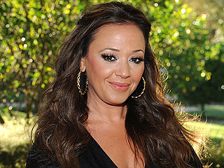 How Often Does Leah Remini Chat With Law Enforcement?