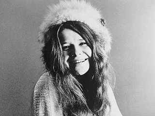 Which Star Will Play Janis Joplin in a New Film?
