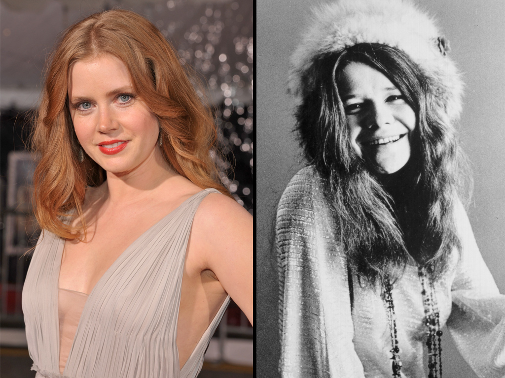 Amy Adams As Janis Joplin | newhairstylesformen2014.com
