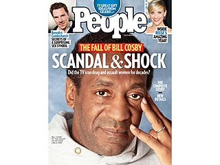 The Fall of Bill Cosby: Read PEOPLE's 2014 Cover Story