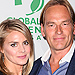 Eliza Coupe Engaged to