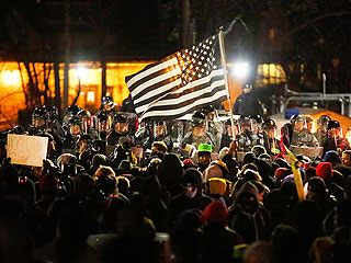 From Essence's Editor: The Emotional Aftermath of Ferguson