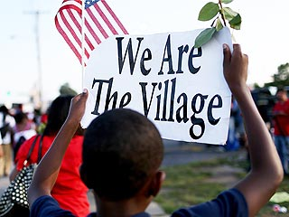6 Ways You Can Help the Recovery Effort in Ferguson