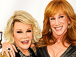 Kathy Griffin on Joining Fashion Police: Joan Rivers and I Talked About It
