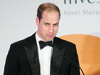 Prince William Advocates for Africa's Wildlife: 'Time Is Running Out'