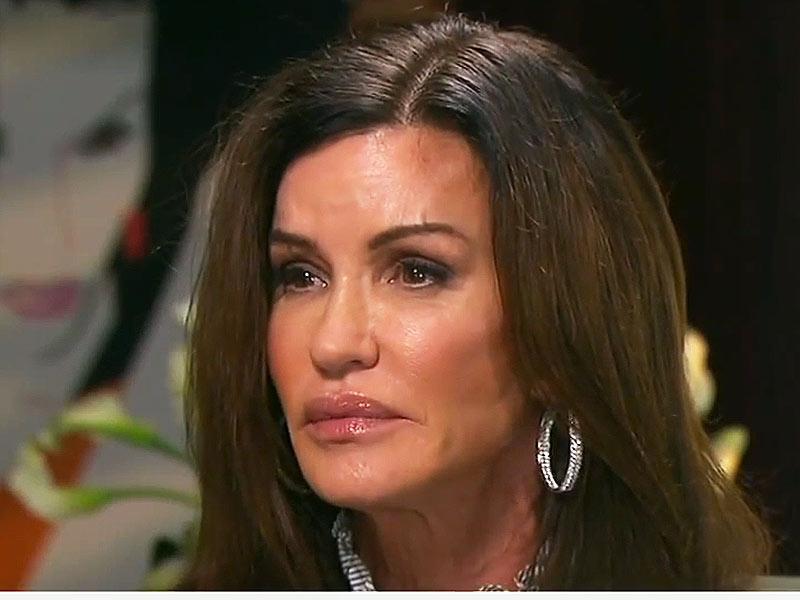 Bill cosby janice dickinson recalls alleged rape people com