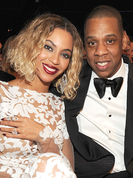 Jay Z and Beyoncé Vacation in Iceland for the Rapper's 45th Birthday
