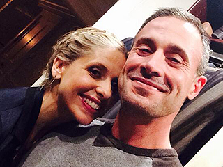 Sarah Michelle Gellar's Daughter Inherited Her Mom's Buffy Strength, Freddie Prinze Jr. Reveals