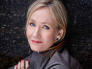 More Magic! New J.K. Rowling Story Reveals Origins of American Hogwarts