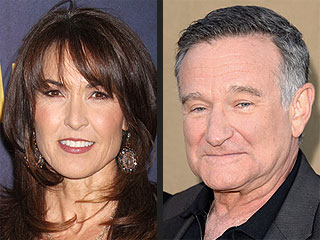 Robin Williams' Widow Susan Pens Emotional Essay About Actor's Final Months