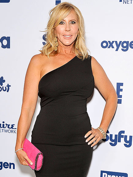 Vicki Gunvalson Has the Support of the Last RHOC Alum You'd Expect