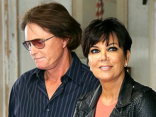 It's Official: Kris and Bruce Jenner Are Divorced