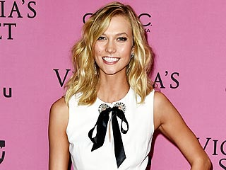 PEOPLE Magazine Awards: Karlie Kloss Wins Model of the Year