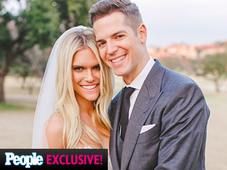 Lauren Scruggs and Jason Kennedy: Inside Their Wedding