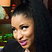 Nicki Minaj Enlivens Watch What Happens with a Wardrobe Malfunction (VIDEO) | Nicki Minaj